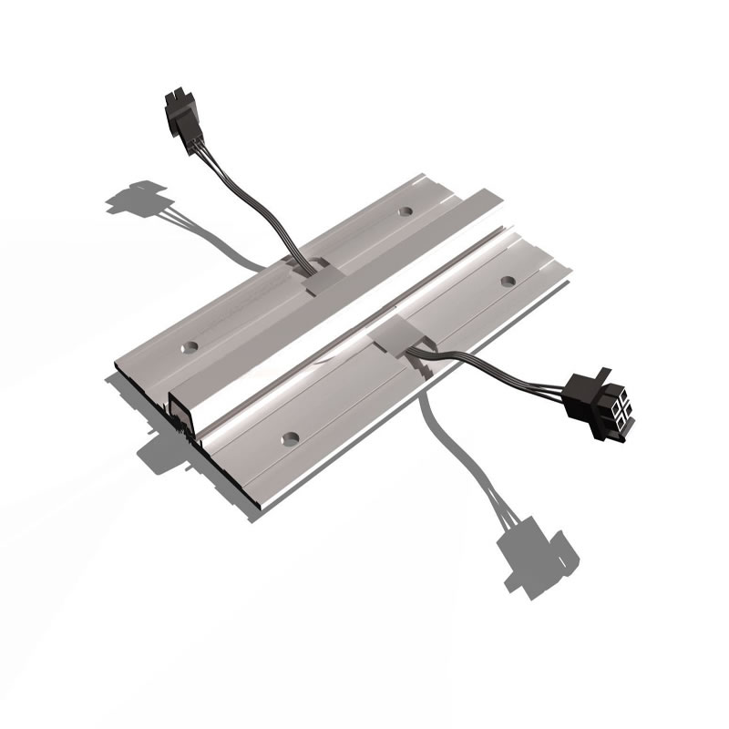 Electrical Transfer Door Hinge | Intastop