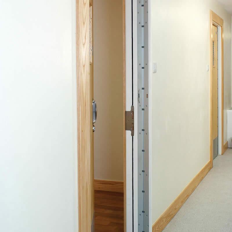 Door Stop Frame Amp Install Bifold Closet Doors How Tos