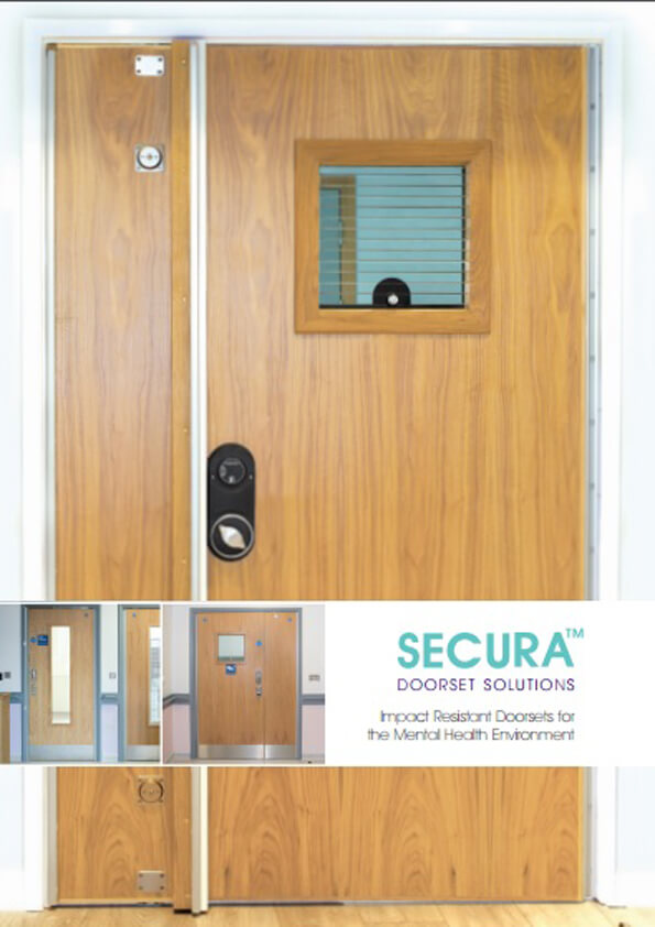 Download our Protecting People, Places & Doors Brochures