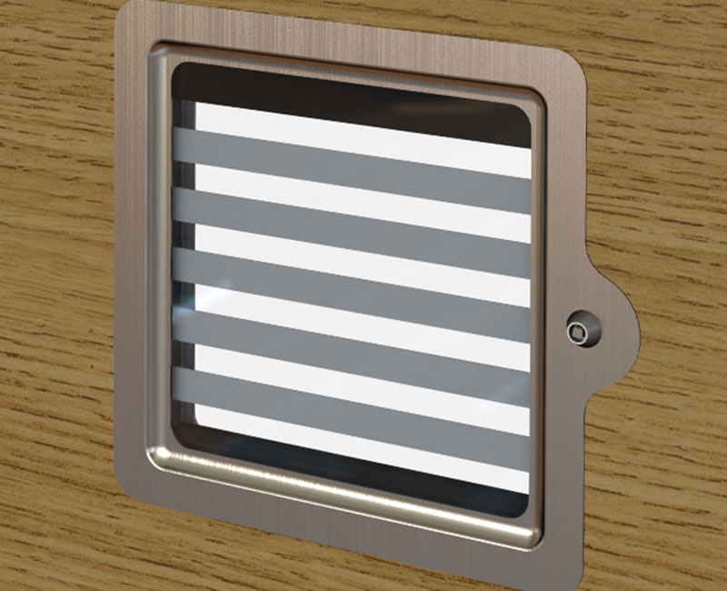 Privacy Vision Panels